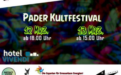 Pader Kultfestival